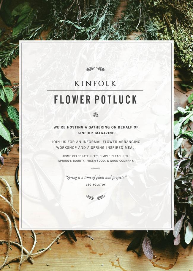 Flower-Potluck-Announcement3
